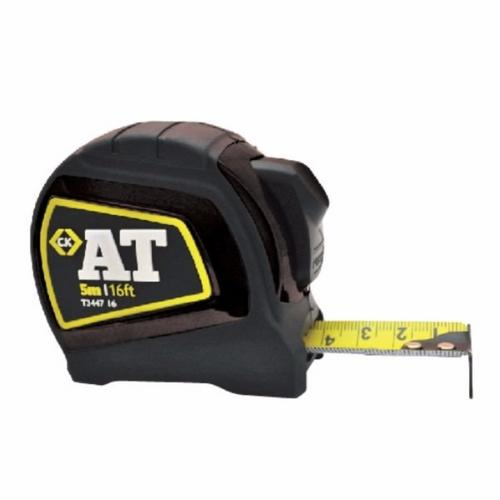 C.K Tools AT Professional Heavy Duty Double Sided Tape Measure with Auto Lock  - Click to view a larger image