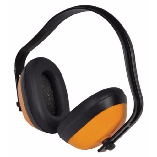 Avit Ear Defenders Protection Hearing Safety Protectors  - Click to view a larger image