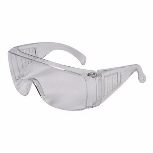 Avit Clear Cover Spectacles Approved Eye Protection Safety Equipment  - Click to view a larger image