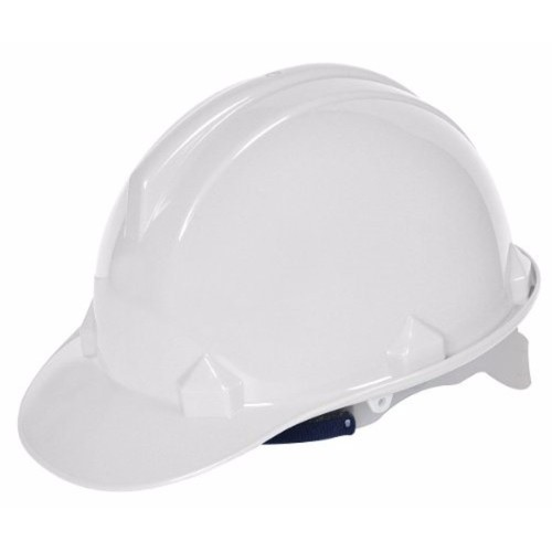 Avit Hard Hat Insulated Safety Protection with Full Peak  - Click to view a larger image