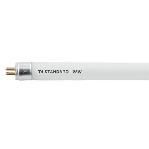 KnightsBridge T4 25W Slimline 835 4000K Cool White Fluorescent Tube Light