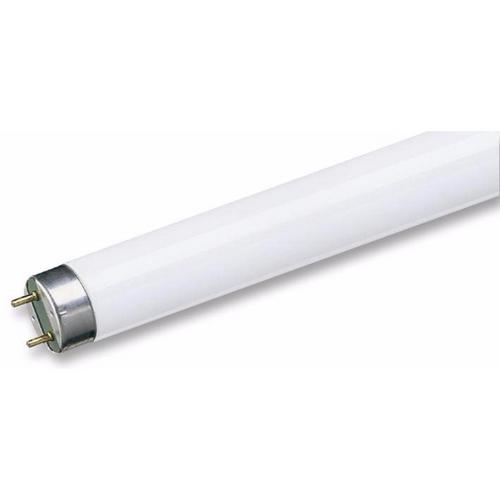 Cheapest price of Crompton 18W T8 Fluorescent Tube Triphosphor High Output Lighting - Cool White in new is £1.46