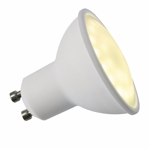 KnightsBridge 5W Wide Beam SMD GU10 Retrofit LED Light Bulb  - Click to view a larger image