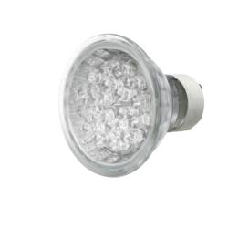 KnightsBridge 1W LED GU10 Bulb