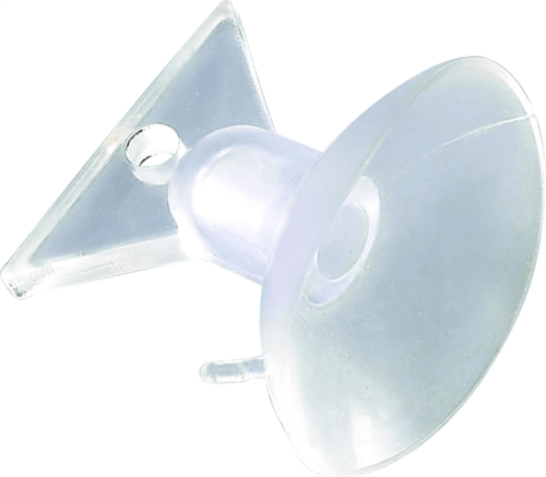 KnightsBridge 35mm Rubber Suction Cup Tool for GU10 MR16 Bulb Removal  - Click to view a larger image