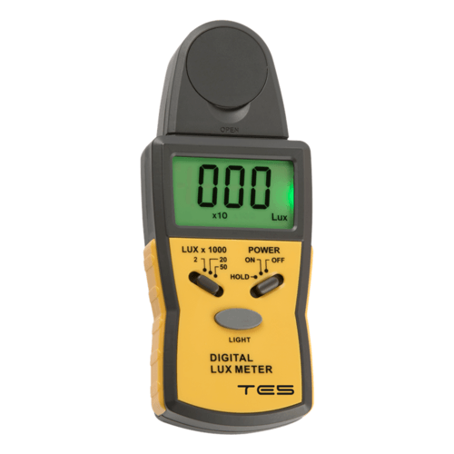KnightsBridge Mini Digital LUX Light Meter Tester Measurement Tool  - Click to view a larger image