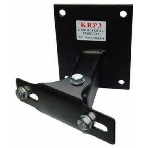 KR Adjustable floodlight Bracket Single Mount