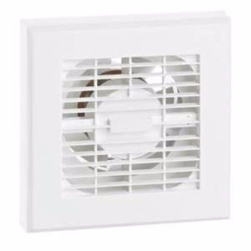 Ceiling Mounted Extractor Fan For Bathroom: Greenbrook 4 SELV Wall Ceiling Mounted Bathroom Extractor