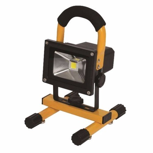 Cheapest price of C.K Tools Rechargable 600 lumens LED High Performance Portable Flood Light in new is £59.39
