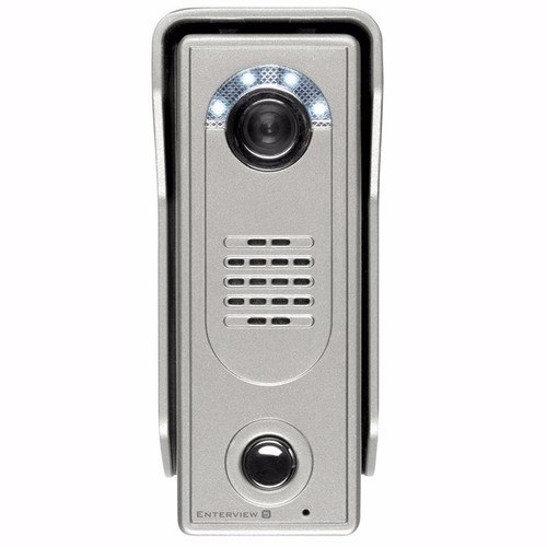 ESP Enterview 5 Mono Video Door Entry Security Intercom Camera  - Click to view a larger image