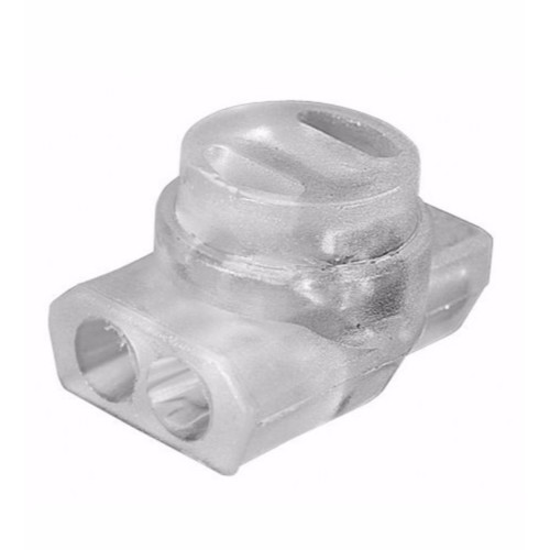 Zexum 2 Way Gel Filled Connector Crimps  - Click to view a larger image