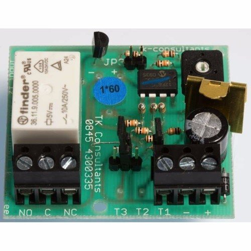 Handy Little Modules 60 second - 60 minute Precision Timer Alarm Module  - Click to view a larger image