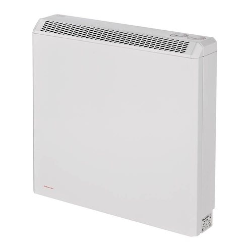 Elnur 2.4Kw 12 Brick Static Automatic Night Charge Control Storage Heater  - Click to view a larger image