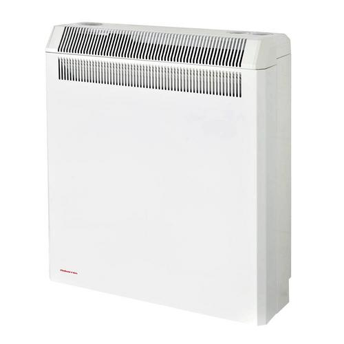 Elnur 3.2Kw 16 Brick Automatic Combined Static Convector Storage Heater  - Click to view a larger image