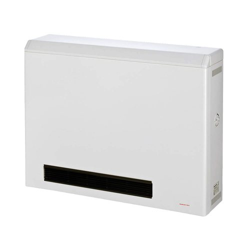 Elnur 4Kw 24 Brick Dynamic Fan Assisted Storage Heater  - Click to view a larger image