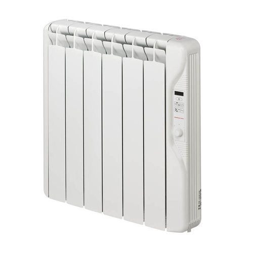 Compare prices for Elnur 0.75kW 24 Hour Digital 6 Module Oil Filled Electric Panel Radiator Heater