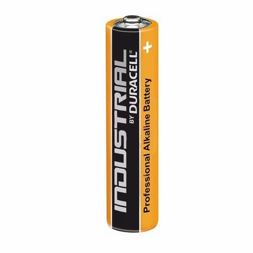 Duracell Industrial AA LR6 Professional Alkaline Battery  - Click to view a larger image