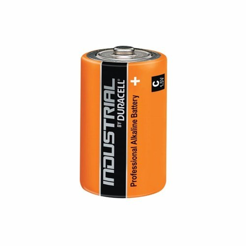 Duracell Industrial Procell C LR14 Professional Block Alkaline Battery  - Click to view a larger image