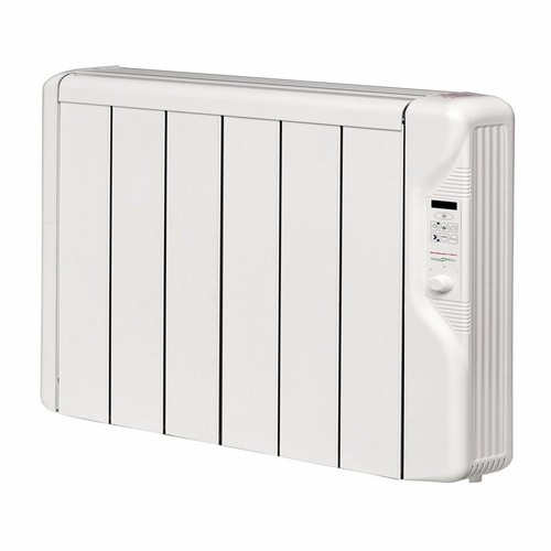 Compare prices for Elnur 0.75kW 24 Hour Digital 6 Module Oil Free Thermal Electric Panel Radiator Heater