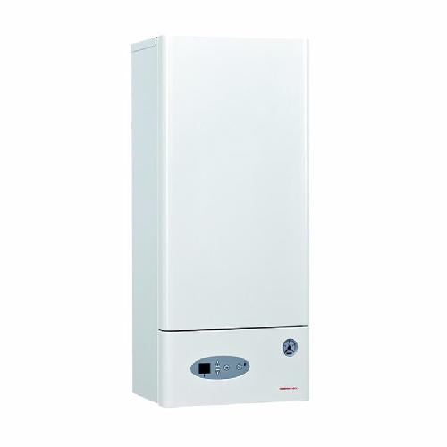 Elnur 3kW - 15kW Wall Mounted Digital Modulating Electric Heating Boiler  - Click to view a larger image