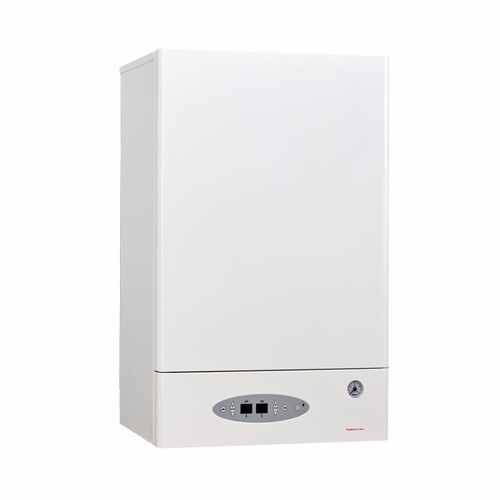Elnur 3kW - 15kW Wall Mounted Digital Electric Boiler For Heating & Hot Water  - Click to view a larger image