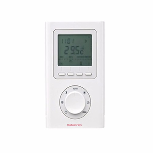 Elnur Wireless Digital Programmable Room Thermostat Transmitter  - Click to view a larger image