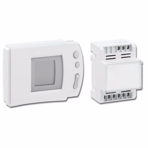 Greenbrook Wireless Room Heating Control Thermostat Digital Programmable  - Click to view a larger image