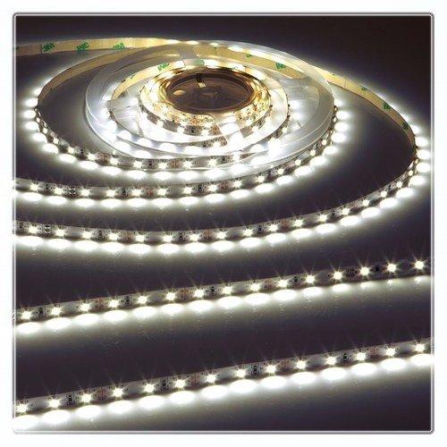 Knightsbridge Ucled13 Led Under Cabinet Striplight Cool White: KnightsBridge Cool White 12V LED IP67 Flexible Outdoor
