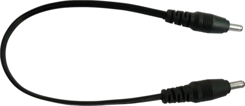 KnightsBridge Cable Connector for Linear LED Cabinet Range Knightsbridge Connector Cable for LED Striplights - Click to view a larger image
