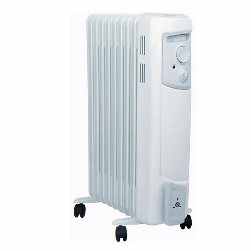 Dimplex 2Kw Oil Filled Electric Portable Column Heater Dimplex OFC2000 Portable Column Heater - Click to view a larger image