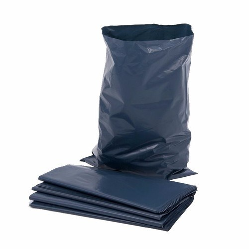 Zexum Heavy Duty Strong Garden Waste Builders Rubble Blue Sacks Heavy Duty Zexum Refuse Sack - Click to view a larger image