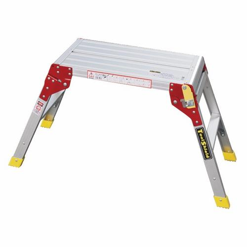Compare prices for Greenbrook 150KG Industrial Aluminium Work Extension Platform