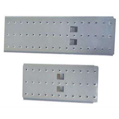 Greenbrook Metal Plates for Collapsable LADM3 Ladder In Platform x 2 Metal Platforms for use with LADM3 when in platform position - Click to view a larger image