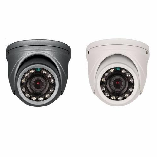 ESP 3.6mm Fixed 1.3MP AHD CCTV Dome Camera ESP 3.6mm Fixed Lens 1.3MP AHD True HD Infared Dome CCTV Camera  - Click to view a larger image