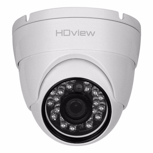 ESP 3.6mm Fixed 1.3MP AHD CCTV Enhanced Dome Camera - White ESP 3.6mm Fixed Lens 1.3MP AHD True HD Enhanced Infared Dome CCTV Camera  - Click to view a larger image