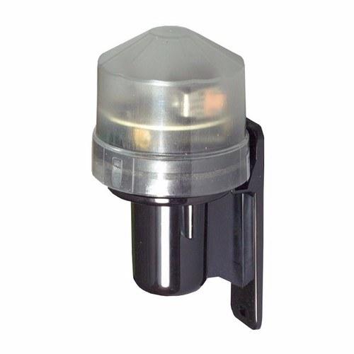 knightsbridge nema ip65 10a photocell dusk to dawn sensor kit | electrical  world