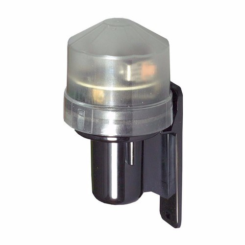KnightsBridge NEMA IP65 10A Photocell Dusk to Dawn Sensor Kit KnightsBridge NEMA Socket IP65 Photocell Dusk To Dawn Sensor Kit - Click to view a larger image