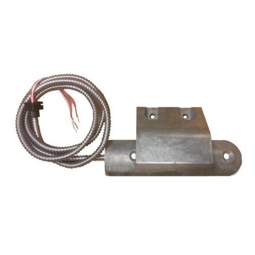 Knight Grade 2 Single Reed Roller Shutter Door Alarm Contact 1 Meter Knight F10C Grade 2 Single Reed Rolling Shutter Door Alarm Contact 1M ,Knight F10C Grade 2 Single Reed Rolling Shutter Door Alarm Contact 1M  - Click to view a larger image