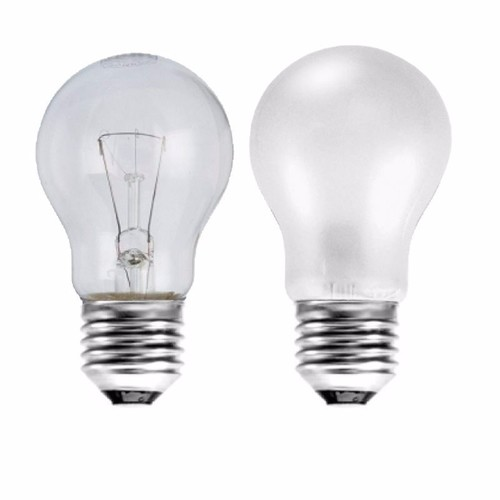 Status 40W ES E27 Incandescent GLS Light Bulb  - Click to view a larger image