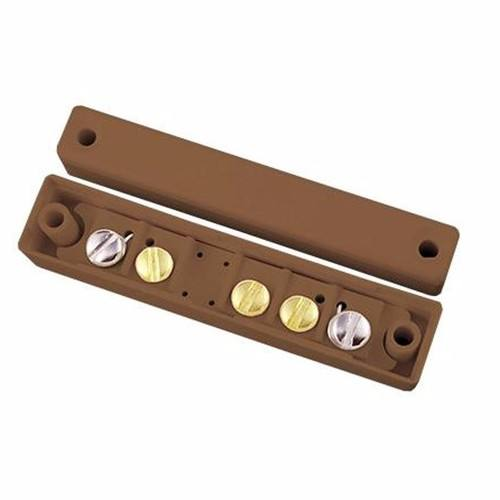 CQR Grade 1 5 Terminal Brown Surface Door Window Alarm Contact 1