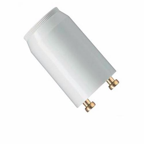 Zexum 4-22W Fluorescent Lamp Light Bulb Starter With Mylar Condenser  - Click to view a larger image