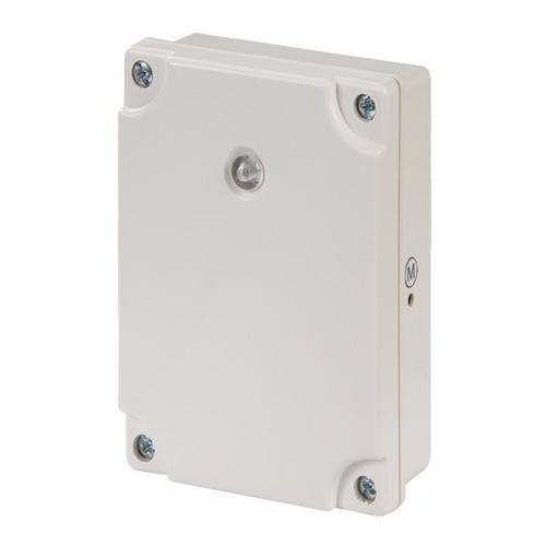 KnightsBridge Photocell Switch Dusk to Dawn Wall Mountable IP55 KnightsBridge IP55 Dawn To Dusk Timed Security Photocell Twilight Switch  - Click to view a larger image
