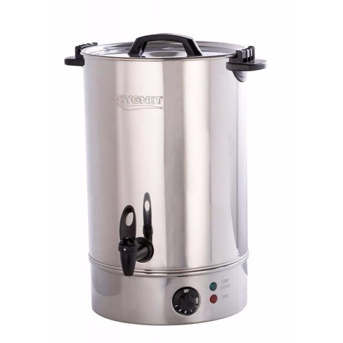 Burco Cygnet 20L Electric Water Boiler - Stainless Steel Burco Cygnet 20L Stainless Steel Electric Water Boiler  - Click to view a larger image