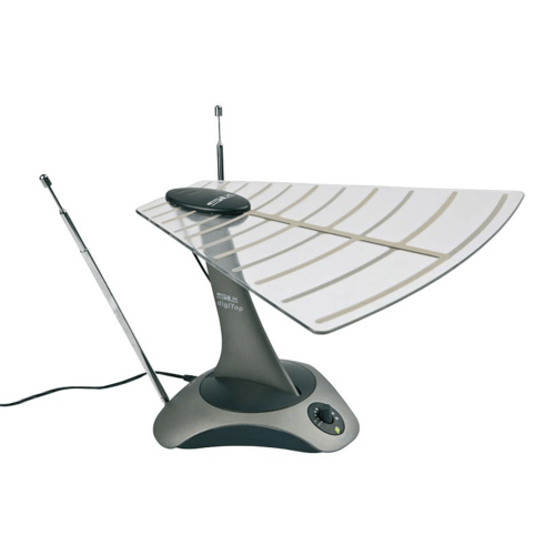 Philex DigiTop Amplified High Performance Indoor TV DAB Aerial