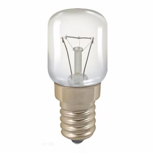 Crompton 15w Small Edison Screw 300 Degree Oven Bulb
