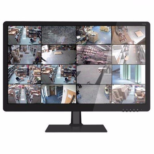 "OYN-X 21"" LED CCTV Monitor OYN-X 21 LED HDMI CCTV Security Monitor - Click to view a larger image"
