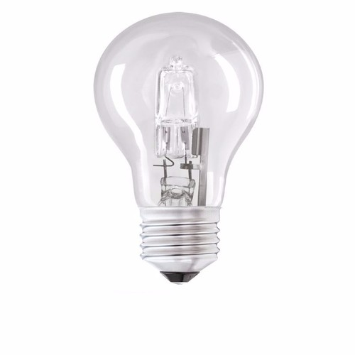 Status Energy Saving Incandescent Halogen GLS Bulb - Edison Screw Cap Status Energy Saving Incandescent Halogen GLS Bulb - Edison Screw Cap - Click to view a larger image