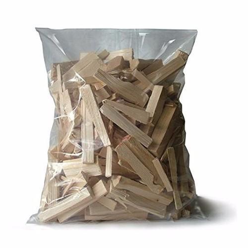 Zexum Dried Firewood Kindling Sticks - 10Kg Bag