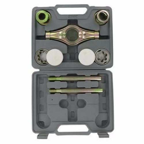 Zexum 20mm & 25mm Stock & Die Set for Conduit Threading ZEXUM 20MM  25MM STOCK AND DIE SET FOR CONDUIT THREADING - Click to view a larger image
