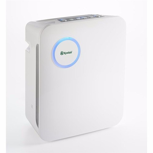 Xpelair PureLife HEPA Infant Silent Air Purifier With Timer